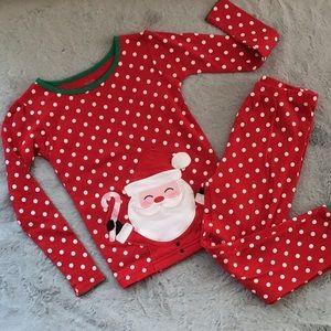 🧁 Two piece Christmas pj's